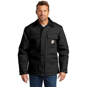 Carhartt  ®  Tall Duck Traditional Coat. CTTC003