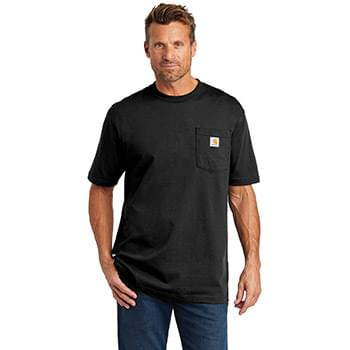 Carhartt  ®  Tall Workwear Pocket Short Sleeve T-Shirt. CTTK87