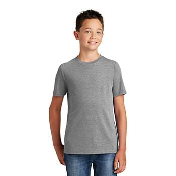 District Made  ®  Youth Perfect Tri  ®  Crew Tee. DT130Y