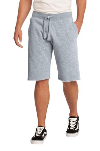 District ®  - Young Mens Core Fleece Short. DT195