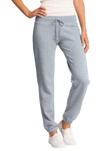 District ®  - Juniors Core Fleece Pant. DT294