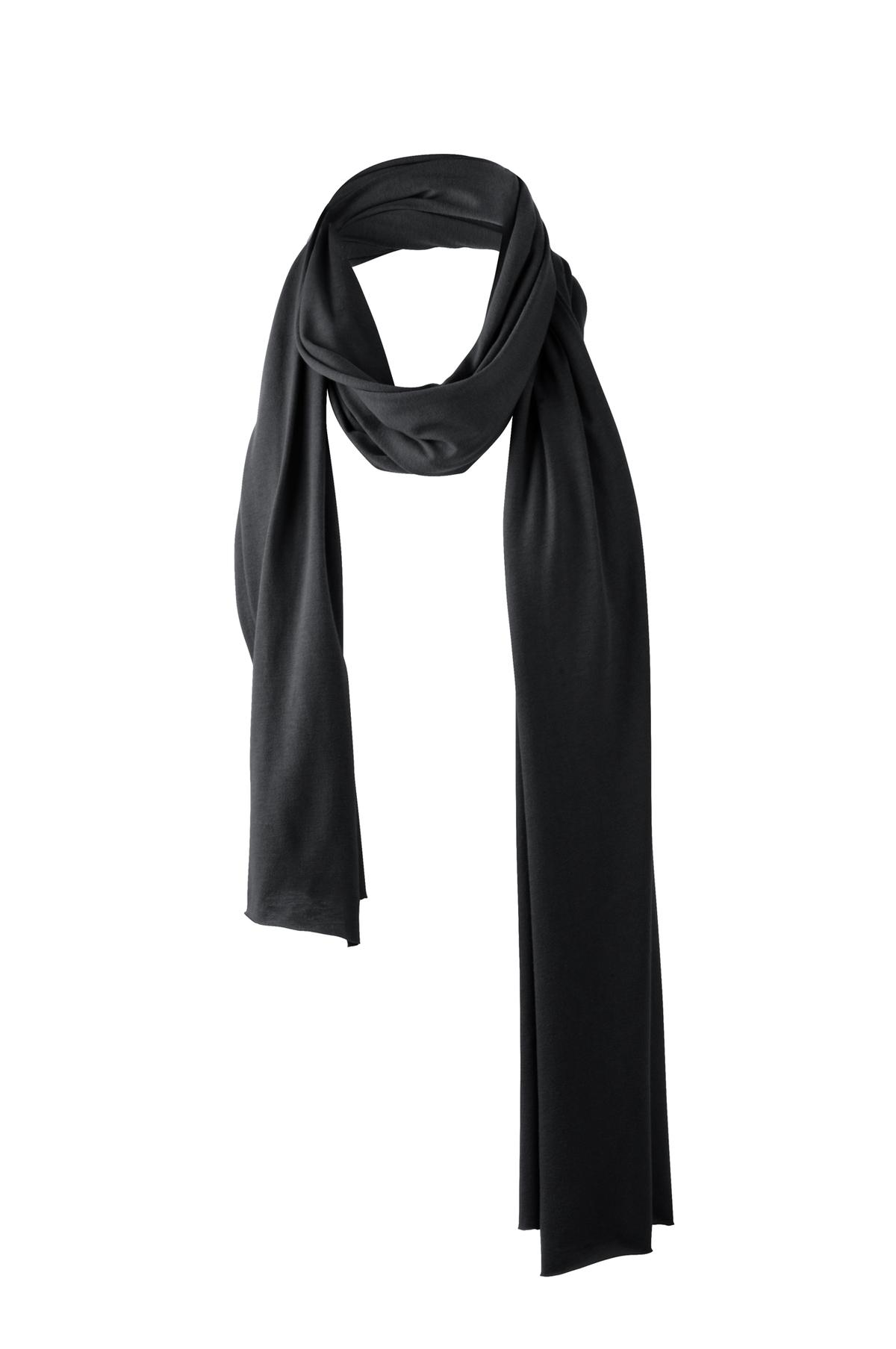 District ®  - Cotton Blend Scarf. DT50