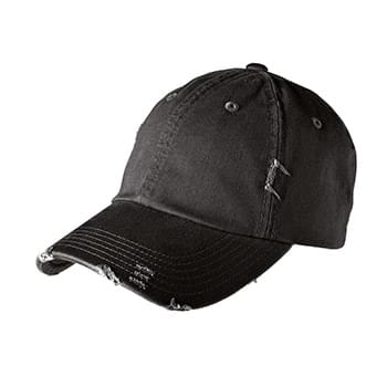 District ®  - Distressed Cap.  DT600