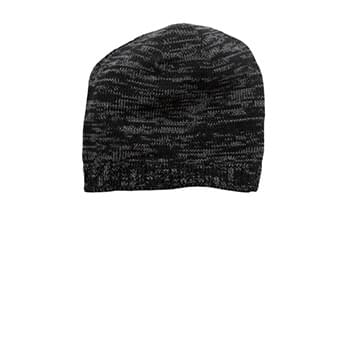 District ®  Spaced-Dyed Beanie DT620