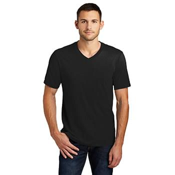 District ®  Very Important Tee ®  V-Neck. DT6500