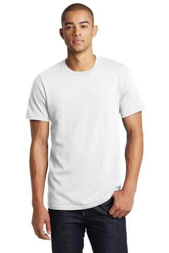 District ®  Young Mens Bouncer Tee. DT7000