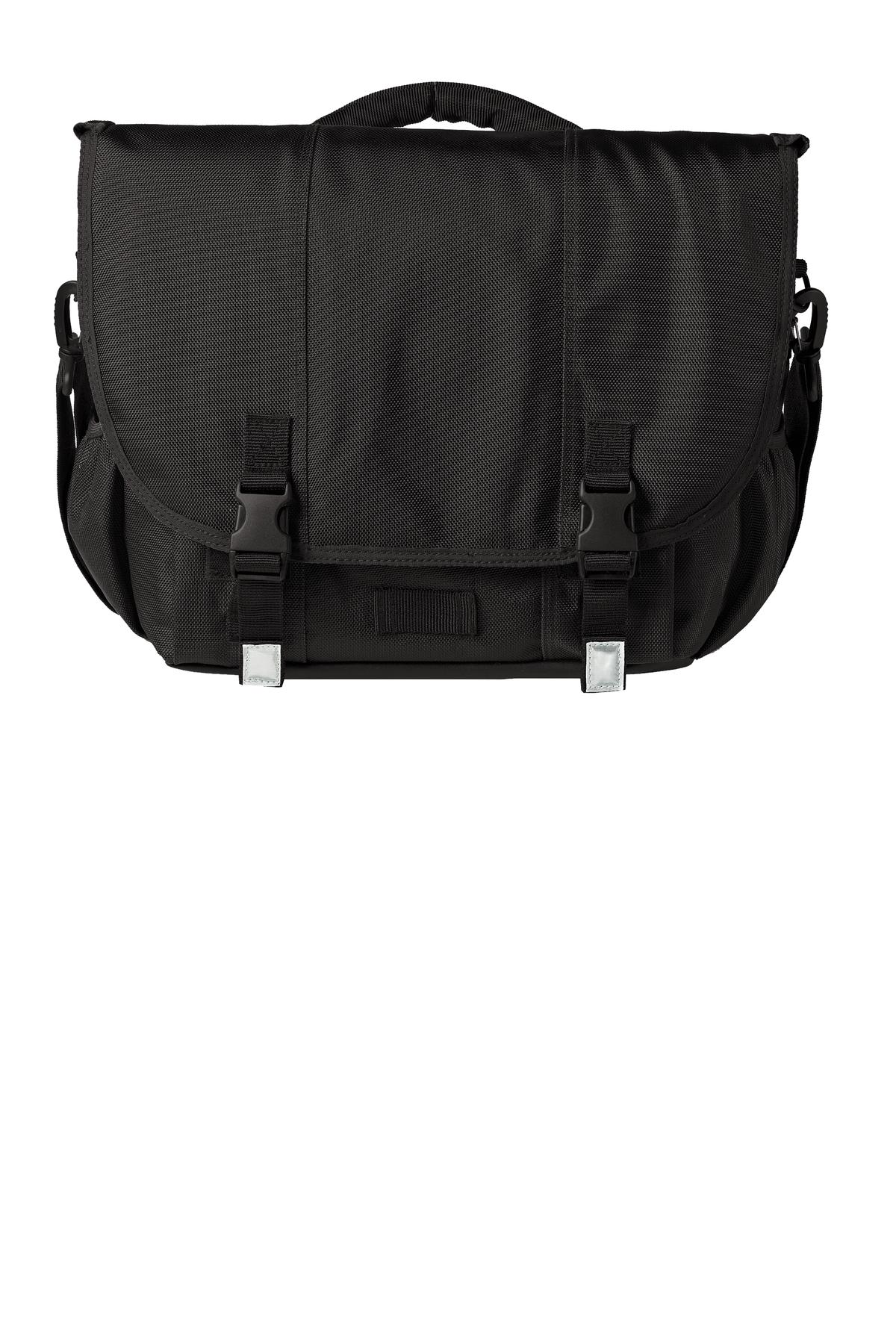 District ®  - Montezuma ®  Messenger Bag.  DT700