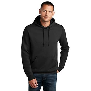 District ®  - Young Mens The Concert Fleece ®  Hoodie. DT810