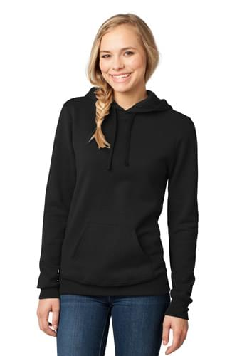 District ®  - Juniors The Concert Fleece ®  Hoodie. DT811