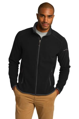 Eddie Bauer ®  Full-Zip Vertical Fleece Jacket. EB222