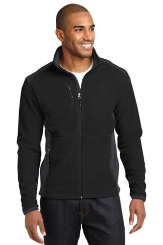 Eddie Bauer ®  Full-Zip Sherpa Fleece Jacket. EB232