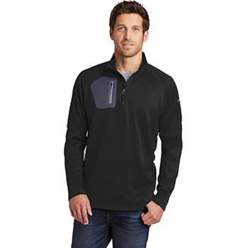 Eddie Bauer ®  1/2-Zip Performance Fleece Jacket. EB234