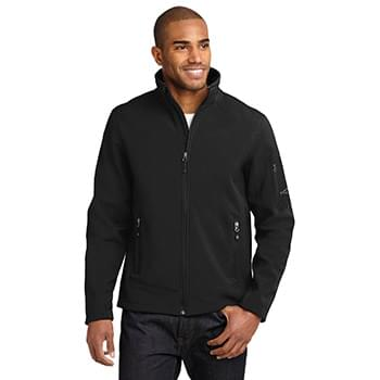 Eddie Bauer ®  Rugged Ripstop Soft Shell Jacket. EB534