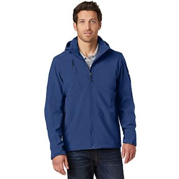 Eddie Bauer ®  Hooded Soft Shell Parka. EB536
