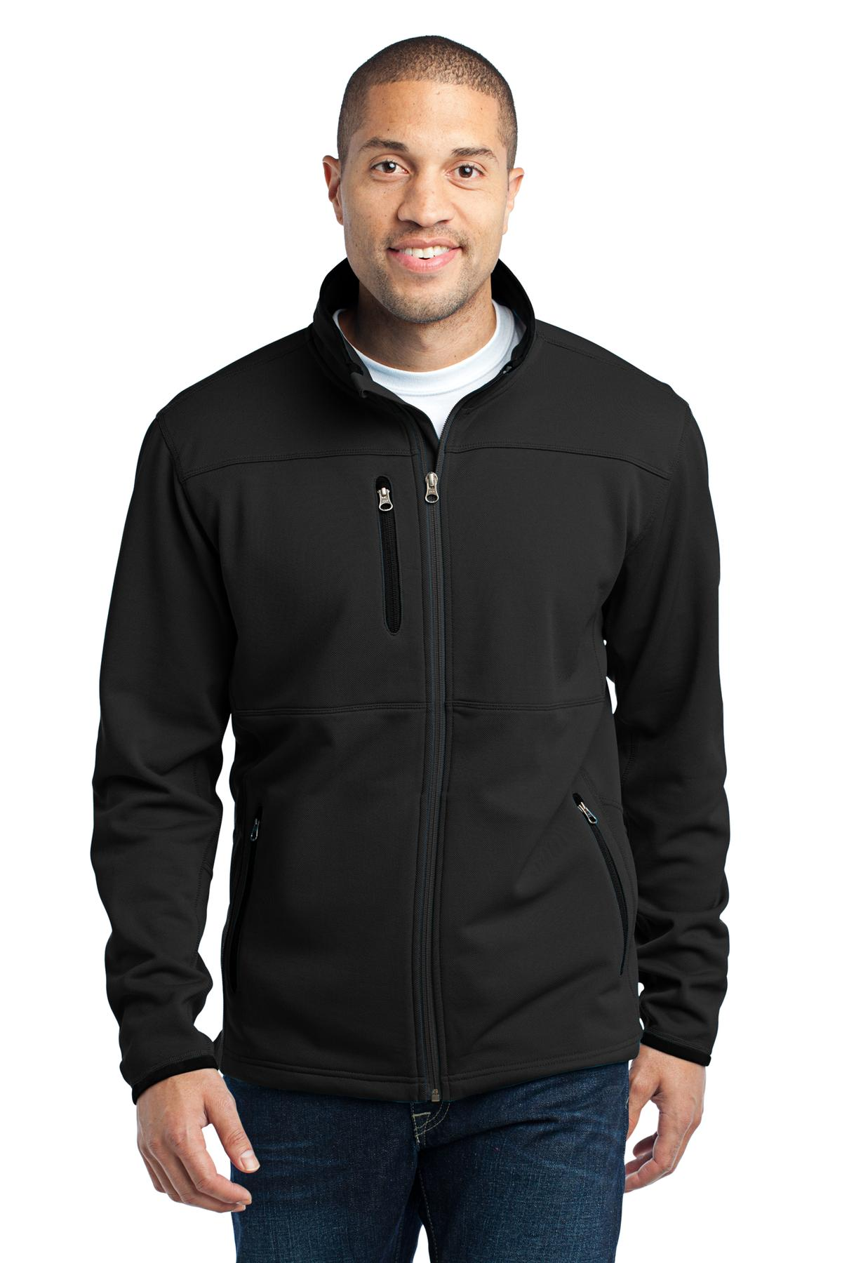 Port Authority ®  Pique Fleece Jacket. F222