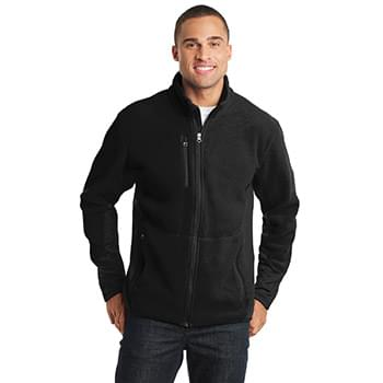 Port Authority ®  R-Tek ®  Pro Fleece Full-Zip Jacket. F227