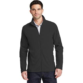 Port Authority ®  Summit Fleece Full-Zip Jacket. F233
