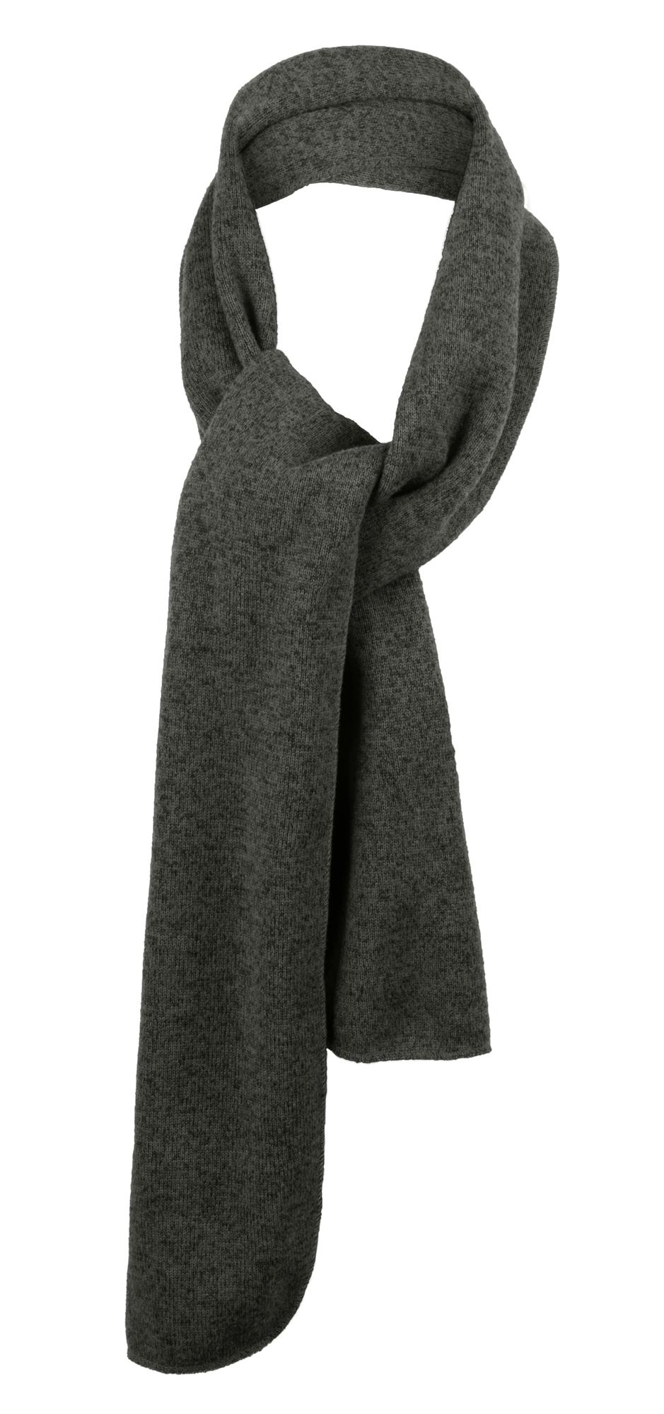 Port Authority ®  Heathered Knit Scarf.  FS05