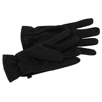 Port Authority ®  Fleece Gloves.  GL01
