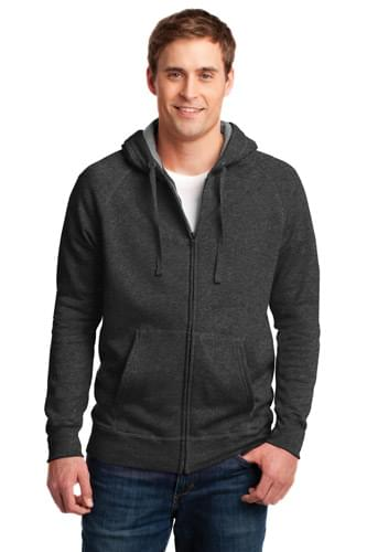 Hanes ®  Nano Full-Zip Hooded Sweatshirt. HN280
