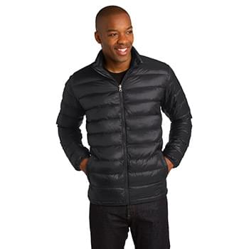 Port Authority ®  Down Jacket. J323