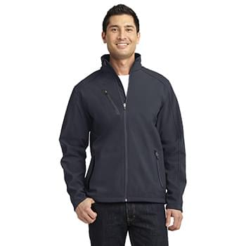 Port Authority ®  Welded Soft Shell Jacket. J324