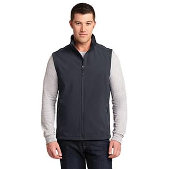 Port Authority ®  Core Soft Shell Vest. J325