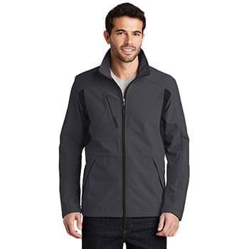 Port Authority ®  Back-Block Soft Shell Jacket. J336