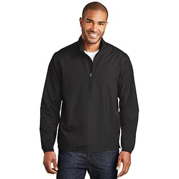 Port Authority ®  Zephyr 1/2-Zip Pullover. J343