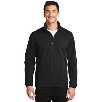Port Authority ®  Active Soft Shell Jacket. J717