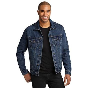 Port Authority ®  Denim Jacket. J7620