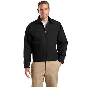 CornerStone ®  Tall Duck Cloth Work Jacket. TLJ763
