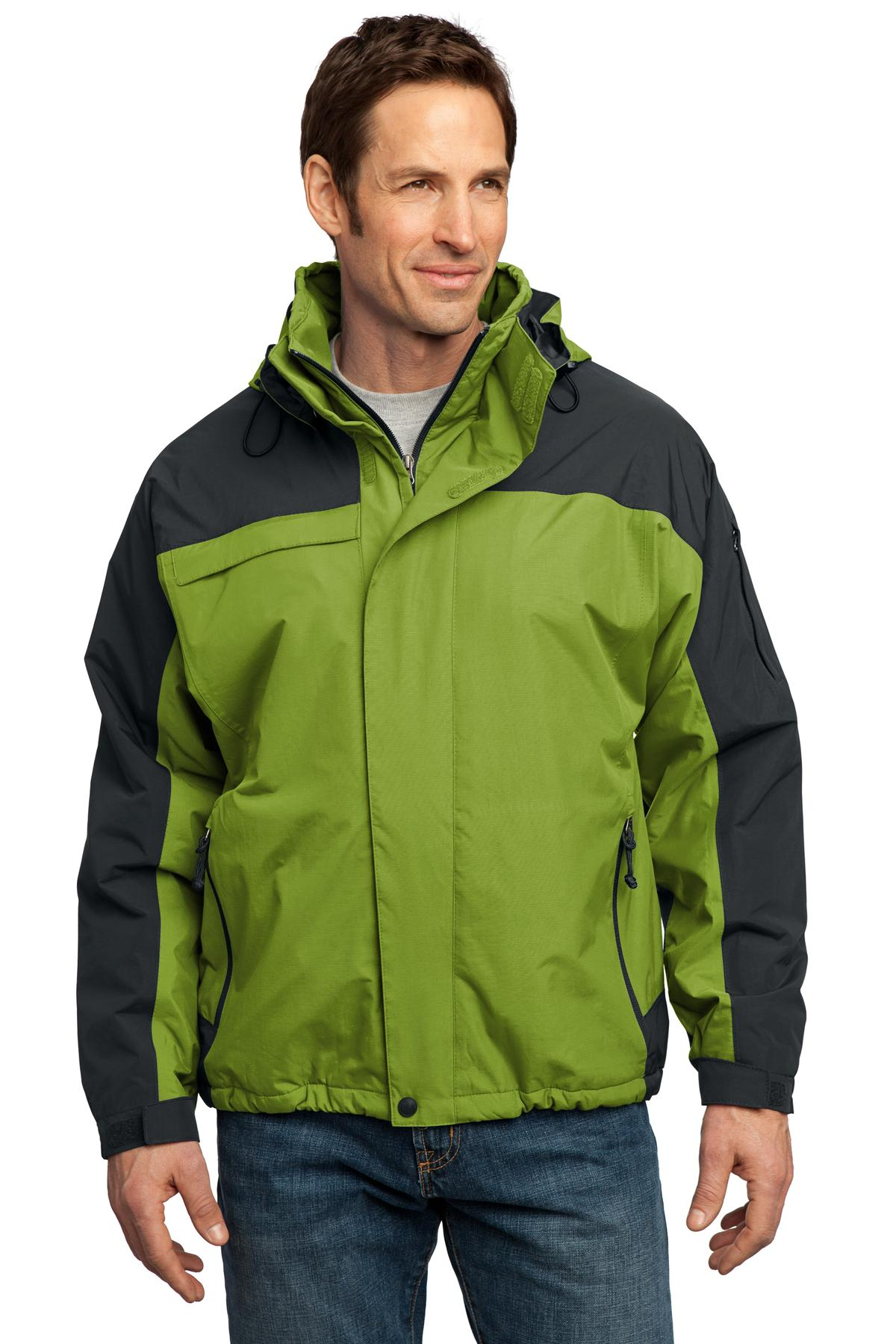 Port Authority ®  Tall Nootka Jacket. TLJ792