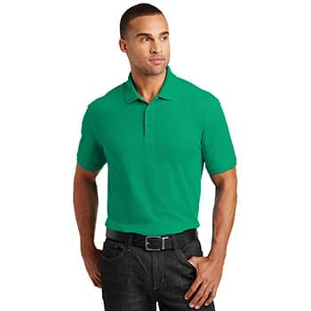 Port Authority ®  Core Classic Pique Polo. K100