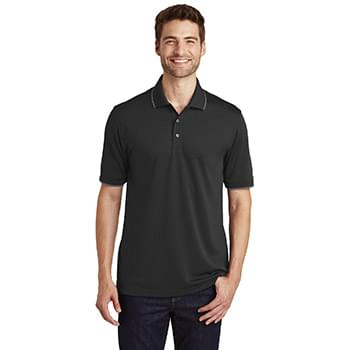 Port Authority ®  Dry Zone ®  UV Micro-Mesh Tipped Polo. K111