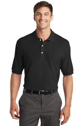 Port Authority ®  100% Pima Cotton Polo.  K448