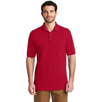 Port Authority ®  EZCotton ™  Polo. K8000