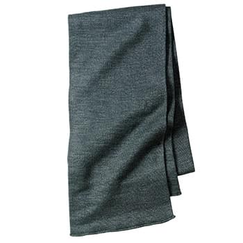 Port & Company ®  - Knitted Scarf.  KS01
