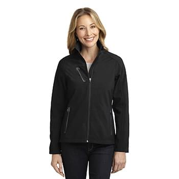 BORAL - Ladies Technical Soft Shell Jacket