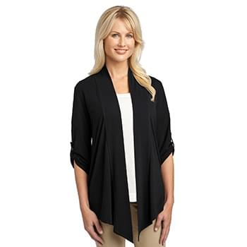 Port Authority ®  Ladies Concept Shrug. L543