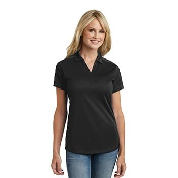 Port Authority ®  Ladies Diamond Jacquard Polo. L569
