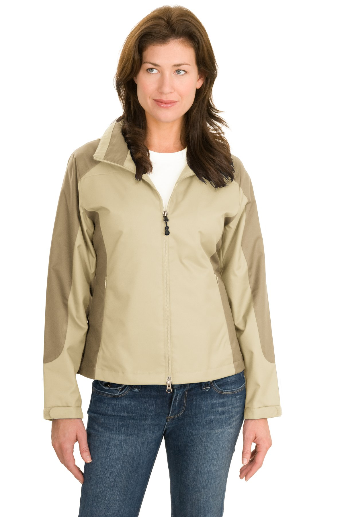 Port Authority ®  Ladies Endeavor Jacket.  L768