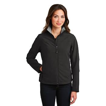 Port Authority ®  Ladies Glacier ®  Soft Shell Jacket.  L790