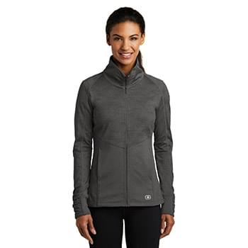OGIO ®  ENDURANCE Ladies Sonar Full-Zip. LOE702