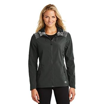OGIO ®  ENDURANCE Ladies Liquid Jacket. LOE723