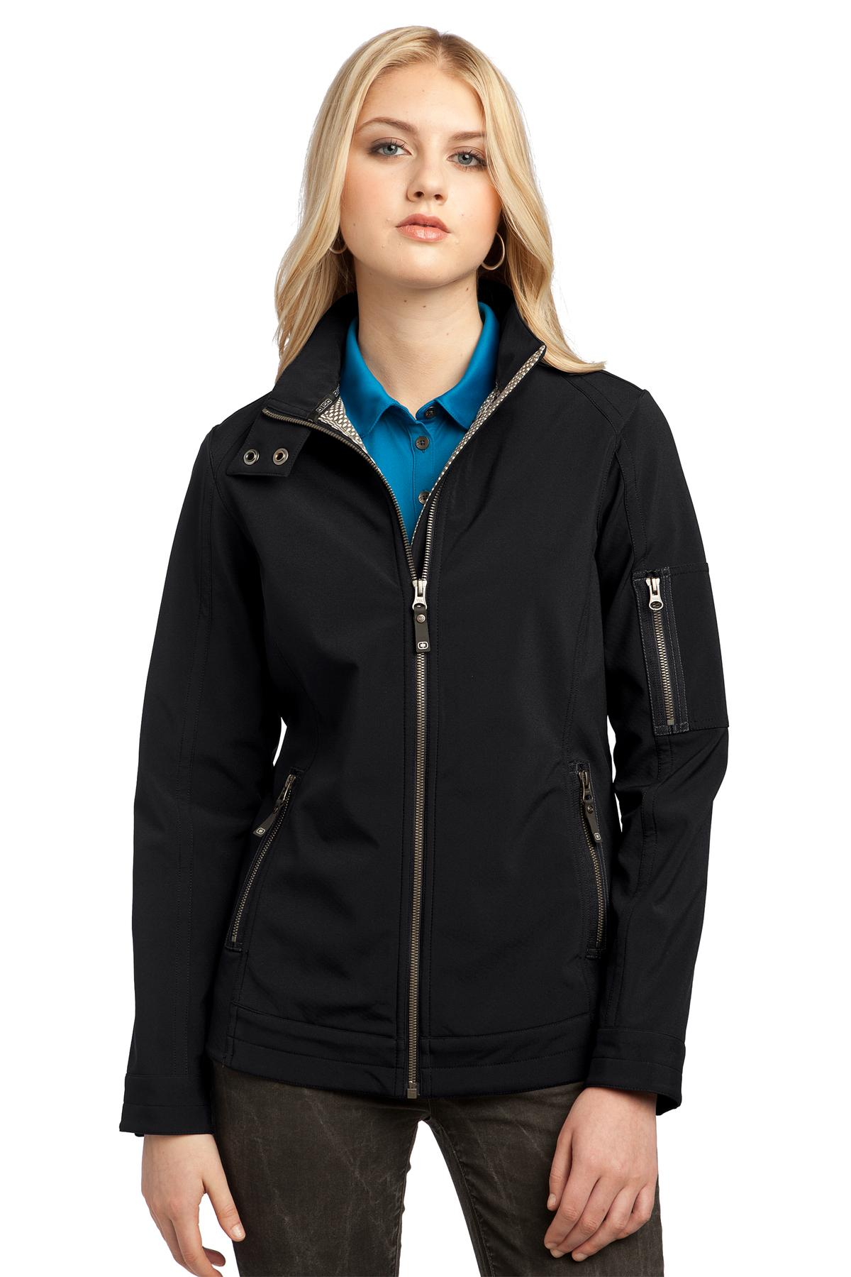 OGIO ®  - Ladies Moxie Jacket. LOG503