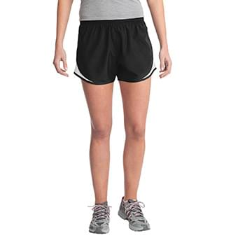 Sport-Tek ®  Ladies Cadence Short. LST304