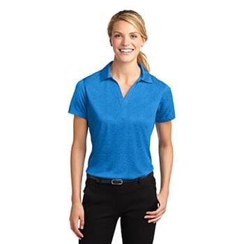Sport-Tek ®  Ladies Heather Contender™ Polo. LST660