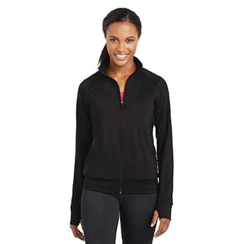 Sport-Tek ®  Ladies NRG Fitness Jacket. LST885