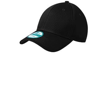 New Era ®  - Adjustable Structured Cap.  NE200
